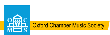 Oxford Chamber Music Society: Classical concerts